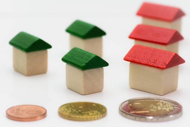住宅ローンを実質ゼロ円にする2つの工夫