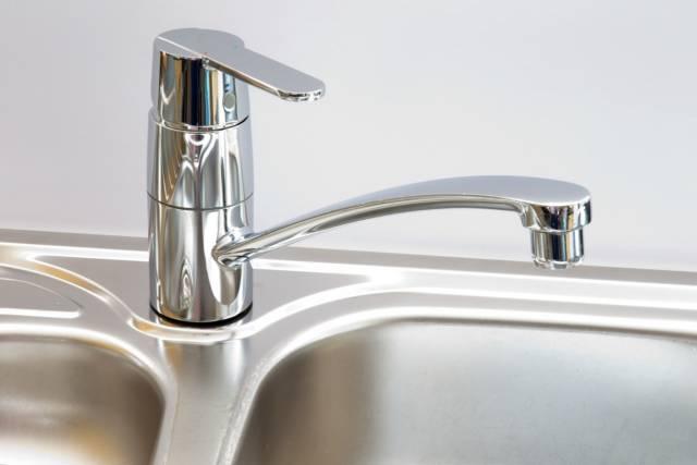 注文住宅おすすめオプション タッチレス水栓のメリットとデメリット