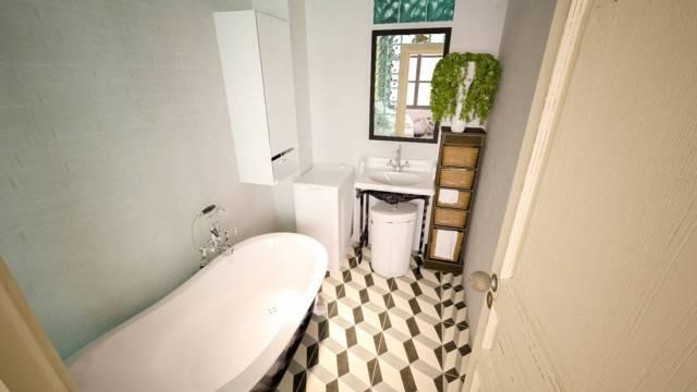 一条工務店の家で全室床暖房だとしても浴室は暖房をつけるべき