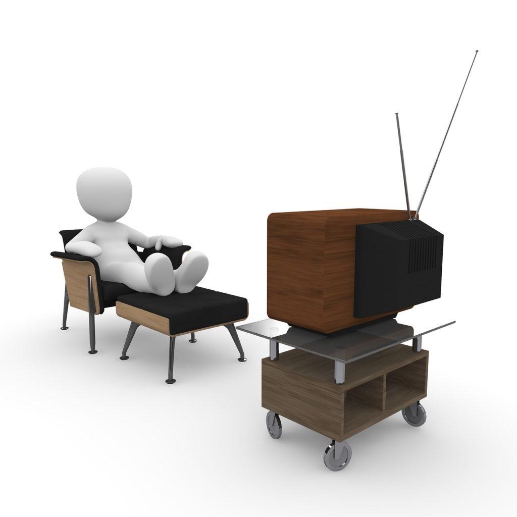 オプション-テレビボード
