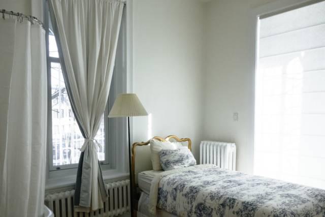 一条工務店の家はカーテンがいらない理由、実際にカーテンなしにした感想