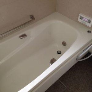 一条工務店-お風呂