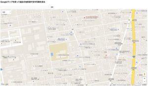 地図-画像