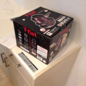 T-fal-IH対応調理器具
