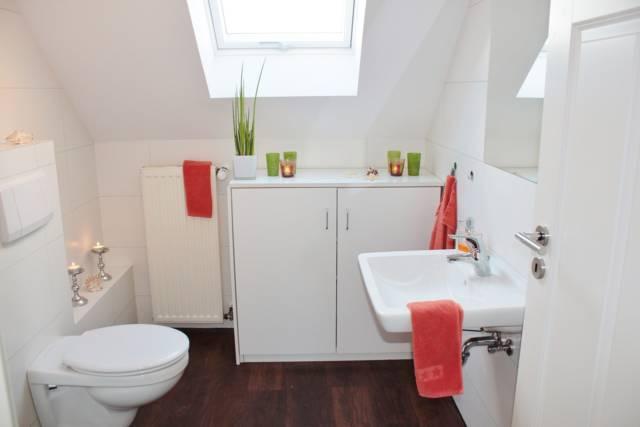 注文住宅おすすめオプション トイレを工夫して完全自動化