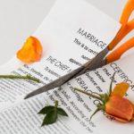 マイホーム-購入-離婚-勘当