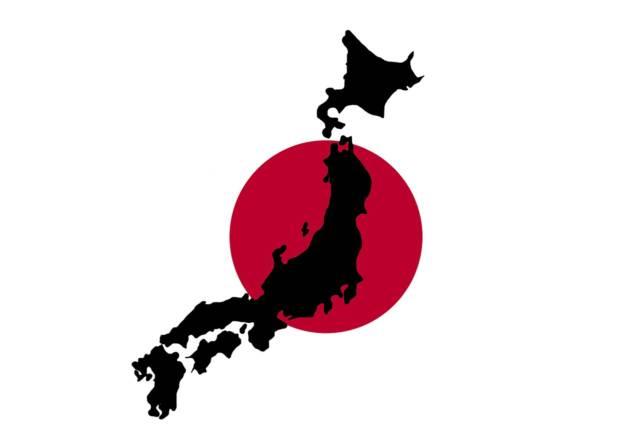 日本-地震大国