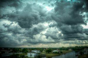 一条工務店-太陽光発電-曇り雨-梅雨-結果