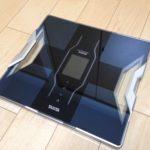 体重計-タニタ-RD902-スマート家電