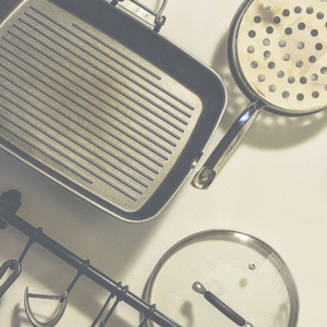 一条工務店-キッチン-水切りプレート