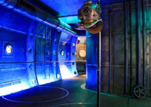 一条工務店-ismart-icube-高気密-潜水艦