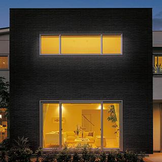 一条工務店「i-smart」の窓