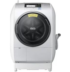 日立のドラム式洗濯機