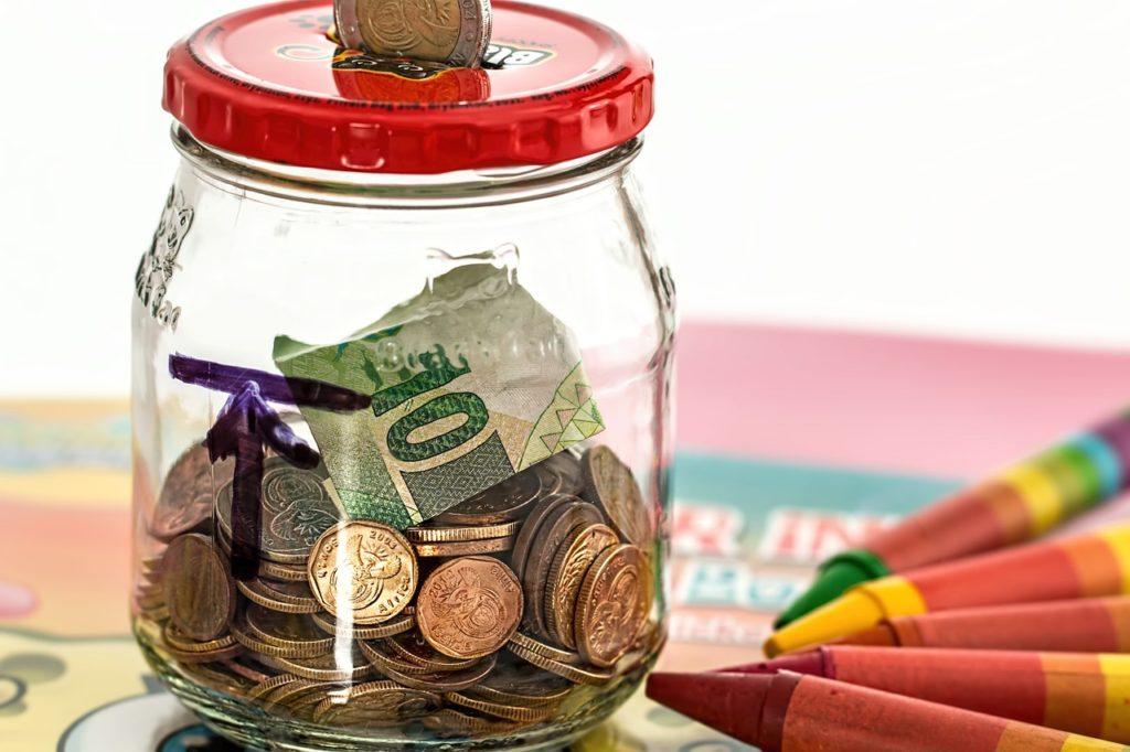 投資信託で老後資金を貯める