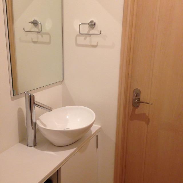 一条工務店オプション『オリジナルトイレ手洗いカウンター』のメリット・デメリット