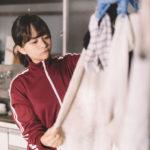 ドラム式洗濯機のリスクと対策
