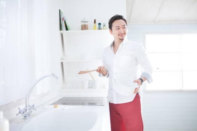一条工務店のキッチンの耐久性