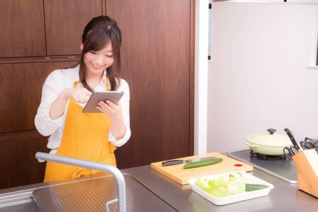 一条工務店のキッチンの高さの選び方!腰痛、肩こりでお悩みの方へ