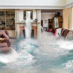 一条工務店は水災に強いのか?